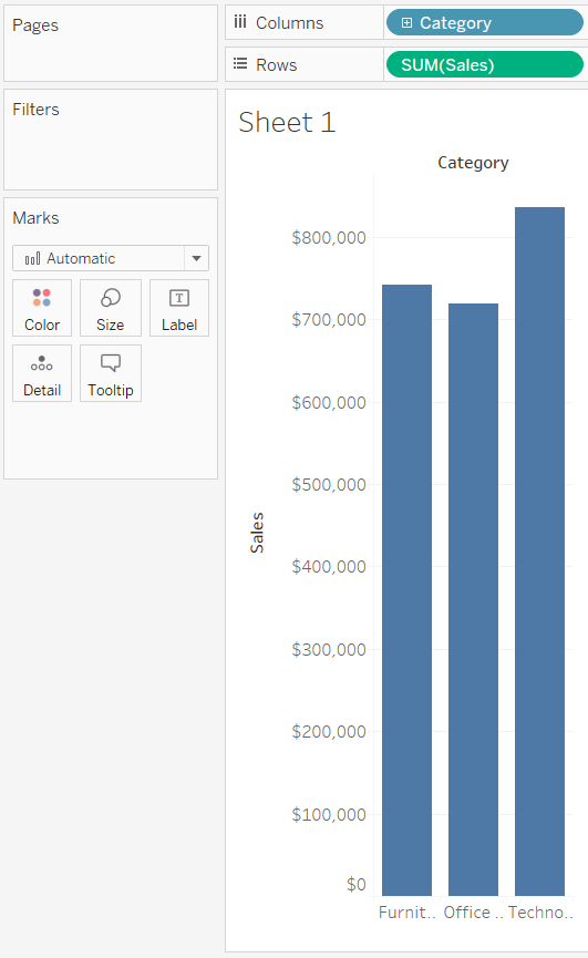 3 Ways to Make Beautiful Bar Charts in Tableau | Playfair Data