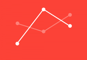 how to make different line graphs in piktochart