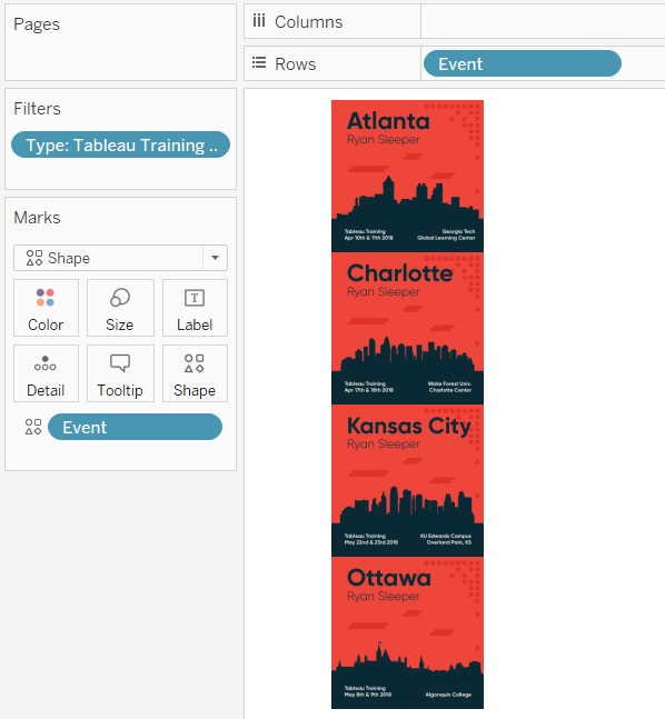 Worksheet Used for Image in Tableau Tooltip