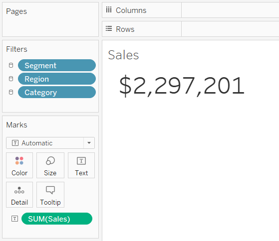 Ten Tableau Text Tips in Ten Minutes | Playfair Data